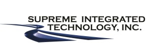 Supreme Integrated Technology Logo