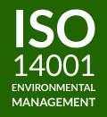 ISO 14001 certification consulting Houston