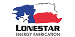 Company Logo of Lonestar Energy Fabrication