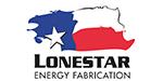 Company Logo of Lonestar Energy Fabrication