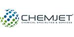 Chemjet Company logo