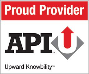 API U Proud Provider Logo