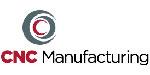 CNC Manufacturing Logo