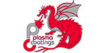 Plasma Coatings Logo