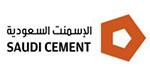 Saudi Cement Logo