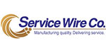Service Wire Co Logo