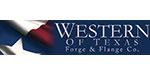 Western of Texas Logo