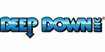 Deep Down Inc Logo