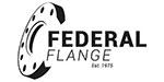 Federal Flange Logo