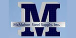 McMohan Steel Supply Inc Logo