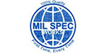 MIL Spec Works Logo