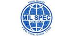 MIL Spec Works Logo