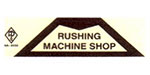 Rushing Machine Logo
