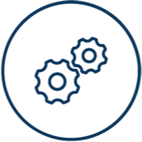 Process Audit Icon