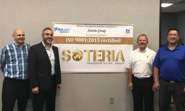 Soteria Group